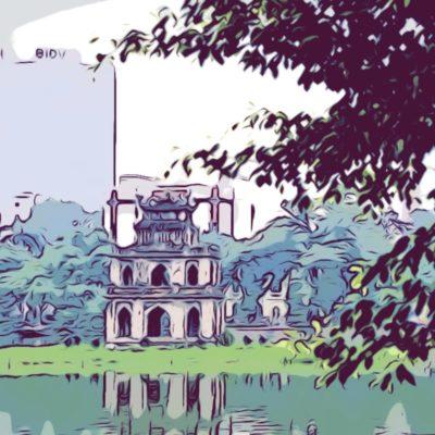 que faire à Hanoï