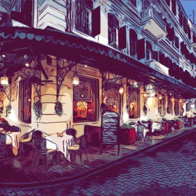 hotel de luxe hanoi