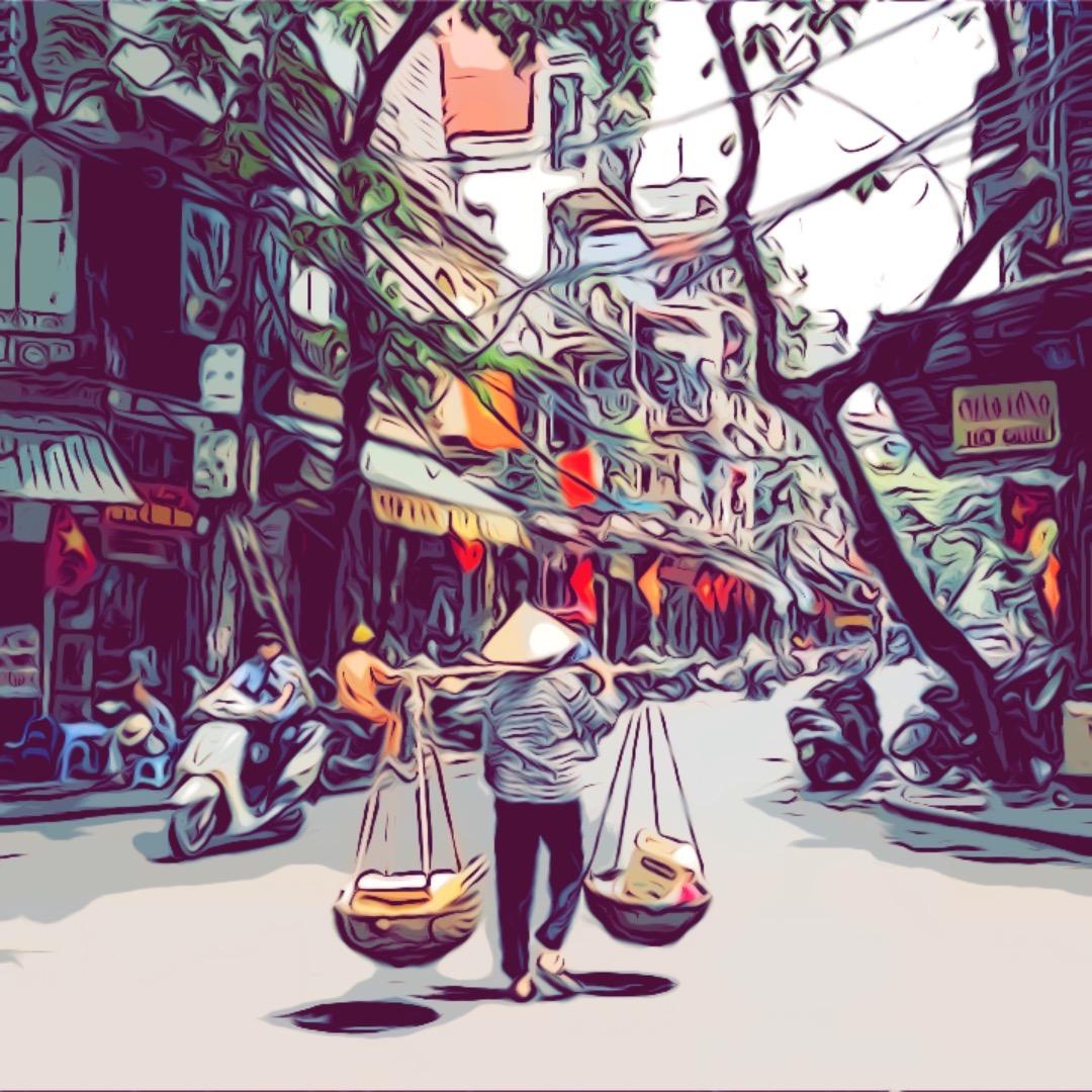 visiter hanoi en 2 jours
